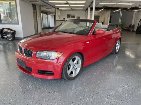 2008 BMW 1 Series for sale at JC Auto Sales in Belleville IL