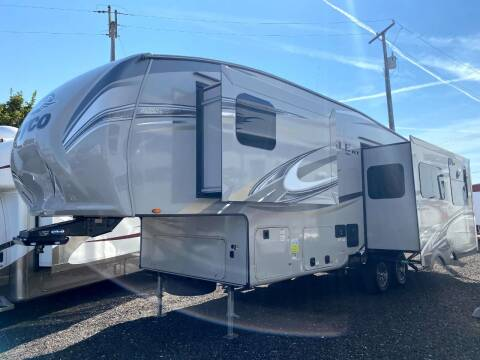 2017 Jayco Eagle HT for sale at NOCO RV Sales in Loveland CO