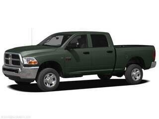 2011 RAM Ram Pickup 2500 for sale at West Motor Company in Hyde Park UT