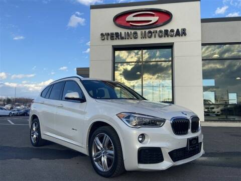 2017 BMW X1 for sale at Sterling Motorcar in Ephrata PA