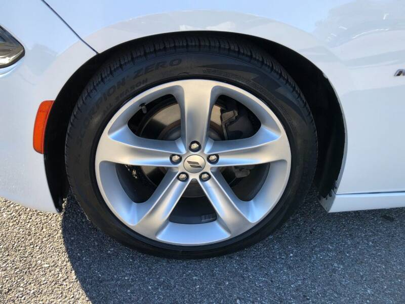 2018 Dodge Charger R/T 4dr Sedan - Westminster MD