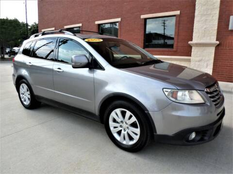 2008 Subaru Tribeca for sale at Best Price Auto Group in Mckinney TX