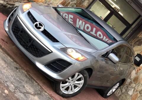 2011 Mazda CX-7 for sale at Atlanta Prestige Motors in Decatur GA