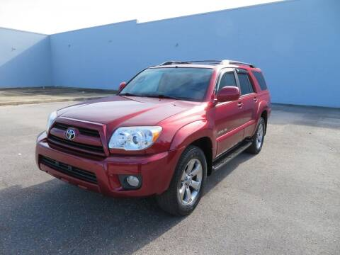 2007 Toyota 4Runner for sale at Access Motors Co in Mobile AL