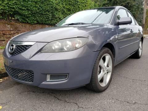 2008 Mazda MAZDA3 for sale at KC Cars Inc. in Portland OR