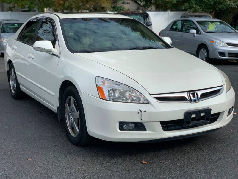 2006 Honda Accord for sale at Driveway Motors in Virginia Beach VA