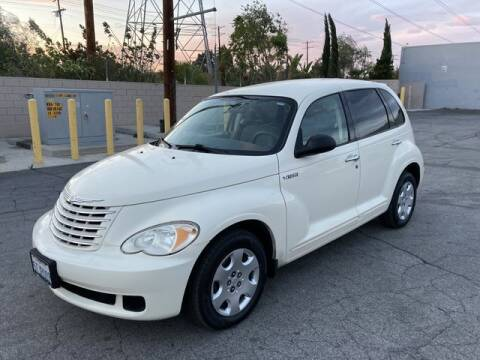 2006 Chrysler PT Cruiser for sale at Hunter's Auto Inc in North Hollywood CA