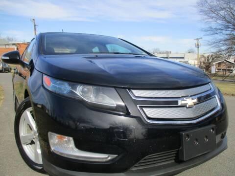 2015 Chevrolet Volt for sale at A+ Motors LLC in Leesburg VA