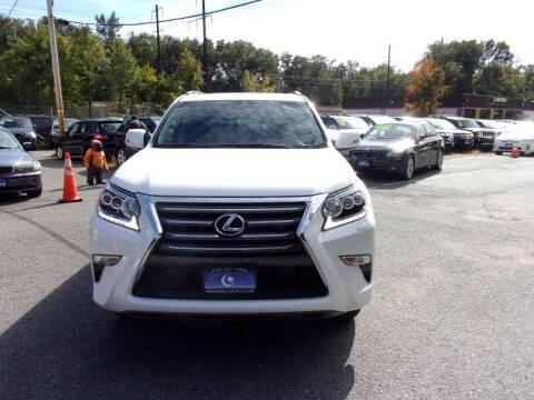 2018 Lexus GX 460 for sale at Balic Autos Inc in Lanham MD