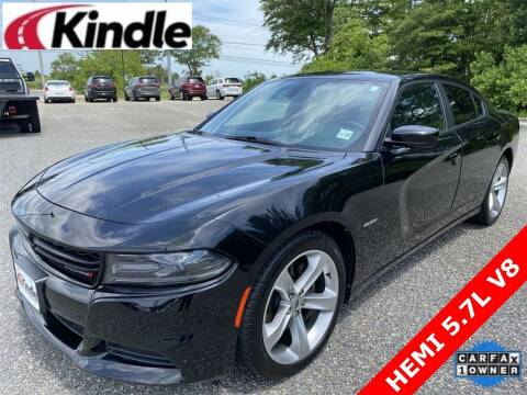 2017 Dodge Charger for sale at Kindle Auto Plaza in Cape May Court House NJ