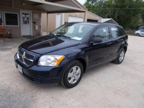 2011 Dodge Caliber for sale at DISCOUNT AUTOS in Cibolo TX