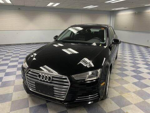 2017 Audi A4 for sale at Mirak Hyundai in Arlington MA