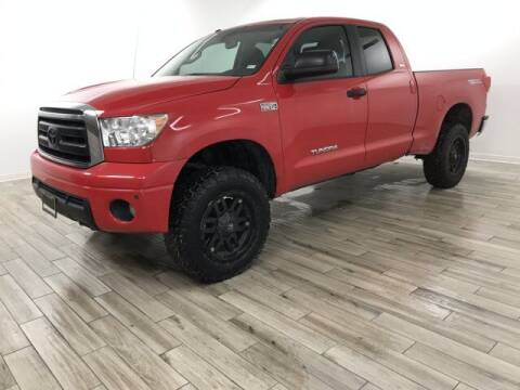 2011 Toyota Tundra for sale at TRAVERS GMT AUTO SALES - Traver GMT Auto Sales West in O Fallon MO