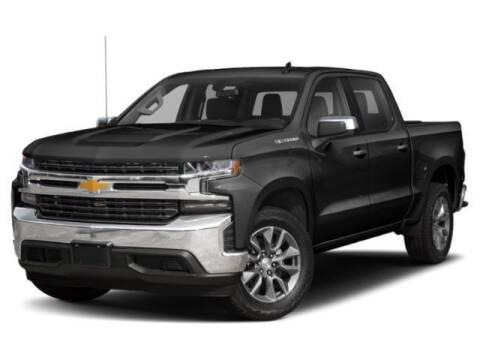 2021 Chevrolet Silverado 1500 for sale at BICAL CHEVROLET in Valley Stream NY