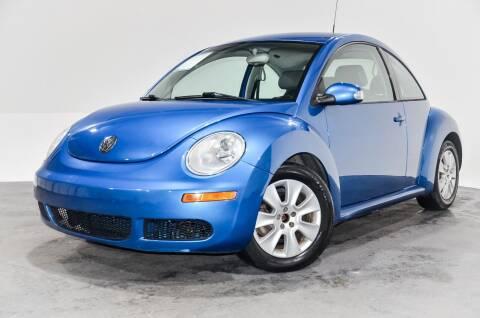 2008 Volkswagen New Beetle for sale at Carxoom in Marietta GA