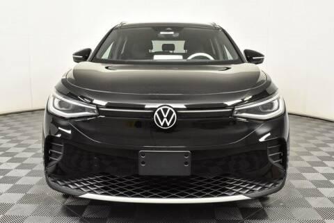 2021 Volkswagen ID.4 for sale at Southern Auto Solutions-Jim Ellis Volkswagen Atlan in Marietta GA
