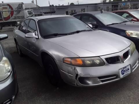 2005 Pontiac Bonneville for sale at New Start Motors LLC - Crawfordsville in Crawfordsville IN