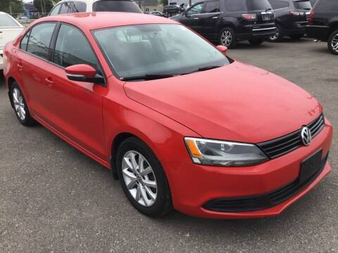 2012 Volkswagen Jetta for sale at eAutoDiscount in Buffalo NY