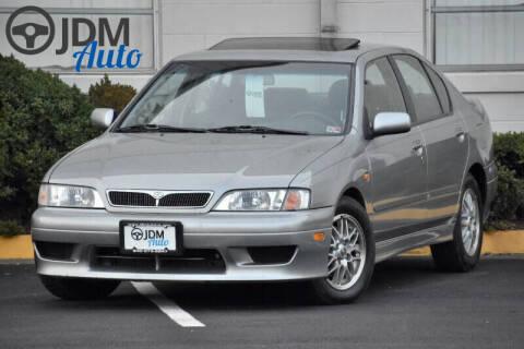 2000 Infiniti G20 for sale at JDM Auto in Fredericksburg VA