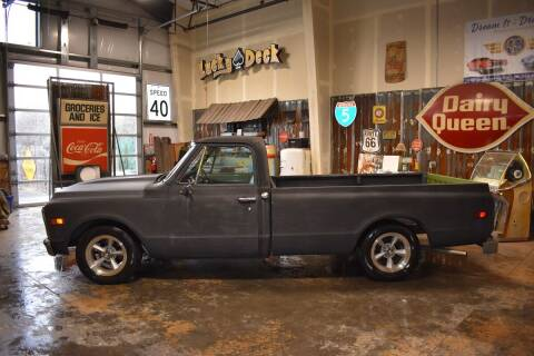 1971 GMC C/K 1500 Series for sale at Cool Classic Rides in Redmond OR
