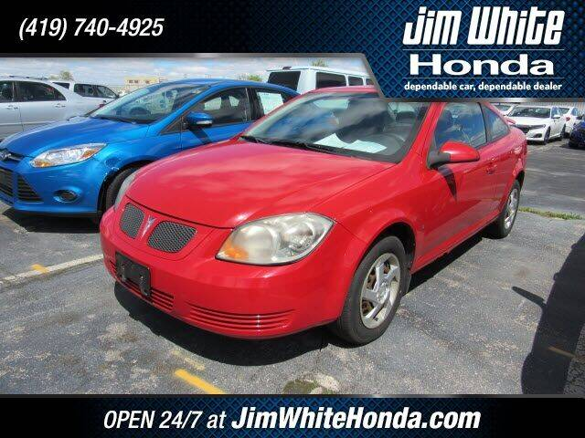 2008 Pontiac G5 for sale in Maumee, OH