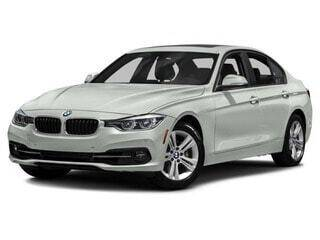 2018 BMW 3 Series for sale at European Masters in Great Neck NY