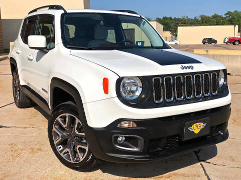 2016 Jeep Renegade for sale at Effect Auto Center in Omaha NE