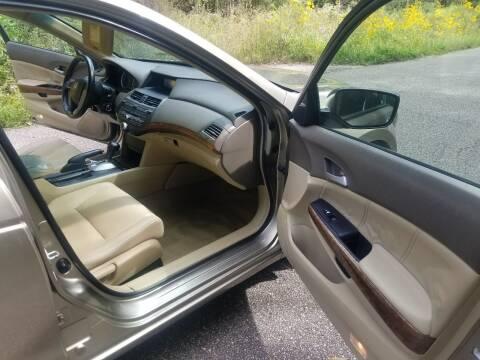 2008 Honda Accord for sale at J & J Auto Brokers in Slidell LA