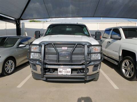 2015 Ford F-350 Super Duty for sale at Excellence Auto Direct in Euless TX