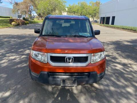 2010 Honda Element for sale at Sanchez Auto Sales in Newark CA