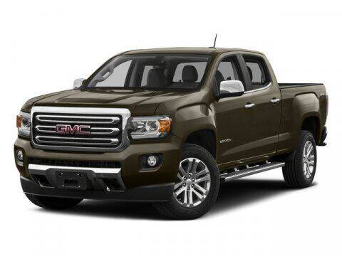 2015 GMC Canyon for sale at Bergey's Buick GMC in Souderton PA