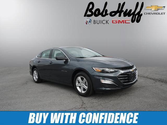 2021 Chevrolet Malibu for sale in Wytheville, VA