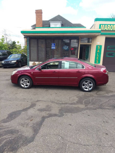 2008 Saturn Aura for sale in Pittsburgh, PA