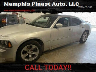 2006 Dodge Charger for sale at Memphis Finest Auto, LLC in Memphis TN