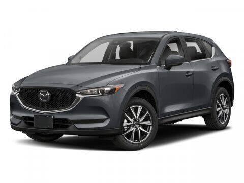 2018 Mazda CX-5 for sale at HILAND TOYOTA in Moline IL