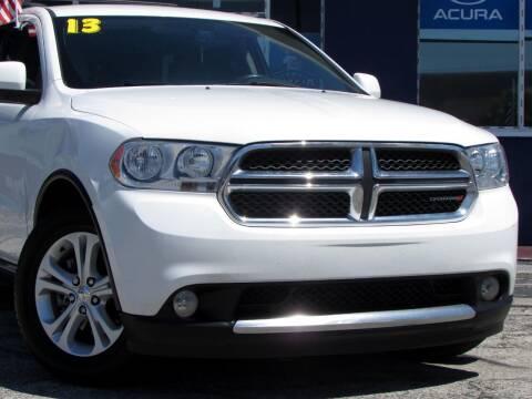 2013 Dodge Durango for sale at Orlando Auto Connect in Orlando FL