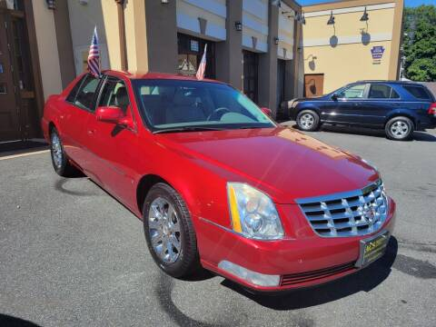 2008 Cadillac DTS for sale at ACS Preowned Auto in Lansdowne PA