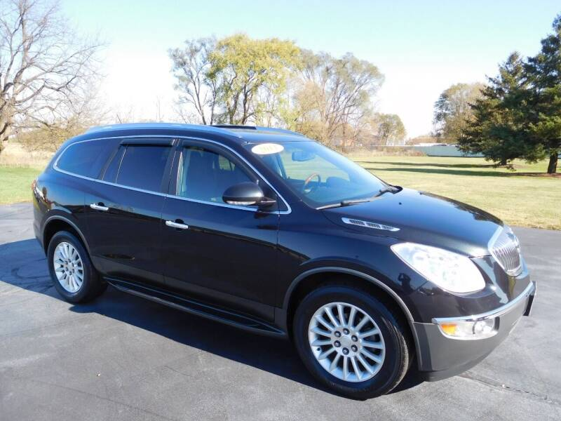 2011 Buick Enclave for sale at North State Motors in Belvidere IL