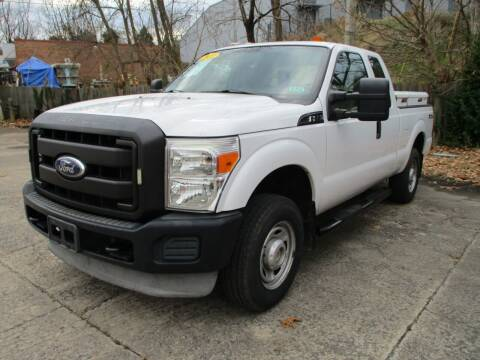 2011 Ford F-250 Super Duty for sale at A & A IMPORTS OF TN in Madison TN
