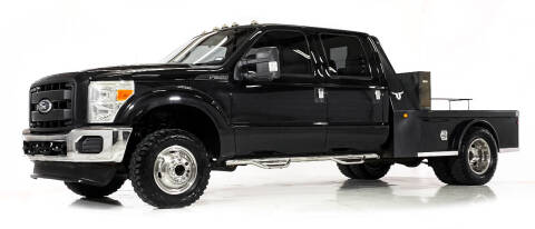 2011 Ford F-350 Super Duty for sale at Houston Auto Credit in Houston TX