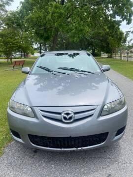 2008 Mazda MAZDA6 for sale at Affordable Dream Cars in Lake City GA
