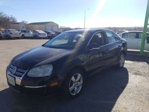 2008 Volkswagen Jetta for sale at Independent Auto in Belle Fourche SD