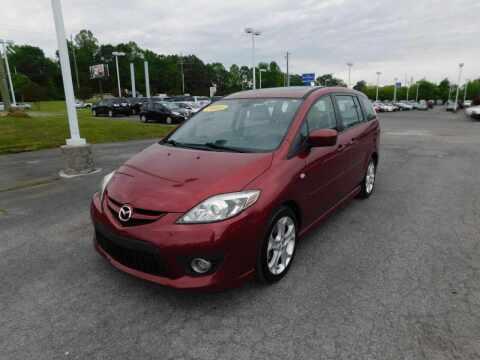 2008 Mazda MAZDA5 for sale at Paniagua Auto Mall in Dalton GA
