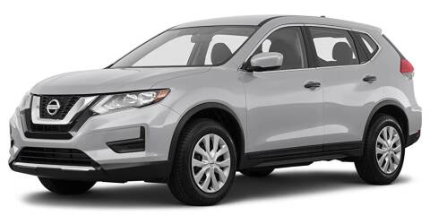 2017 Nissan Rogue for sale at RED TAG MOTORS in Sycamore IL