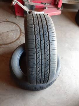 TOYO OPEN COUNTRY 245/55R19 for sale at Tire Max in Orlando FL