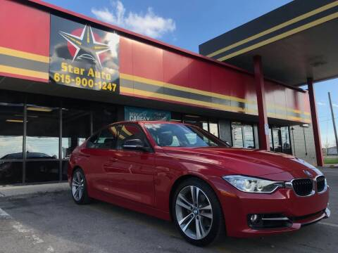 2013 BMW 3 Series for sale at Star Auto Inc. in Murfreesboro TN