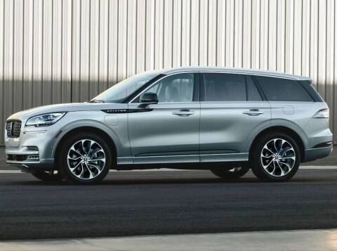 2020 Lincoln Aviator for sale at Diamante Leasing in Brooklyn NY
