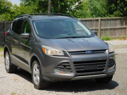 2013 Ford Escape for sale at Prize Auto in Alexandria VA