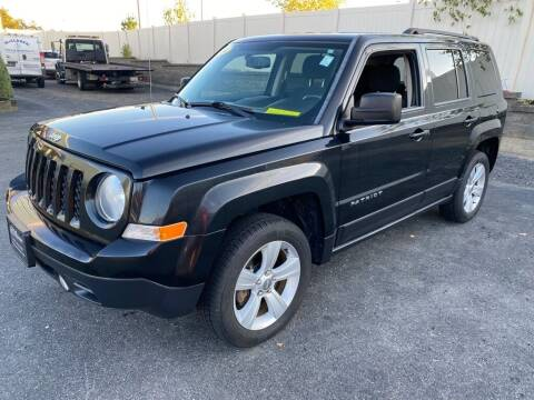 2014 Jeep Patriot for sale at Platinum Auto in Abington MA