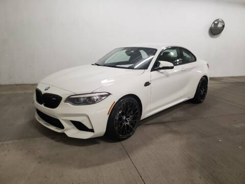 2019 BMW M2 for sale at Painlessautos.com in Bellevue WA